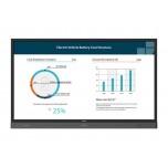Интерактивная панель BenQ RP654K