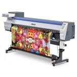 Текстильный плоттер Mimaki TS34-1800A Solvent (Sub)