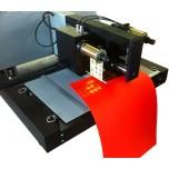 Фольгиратор Vektor ADL-3050C по плоским поверхностям