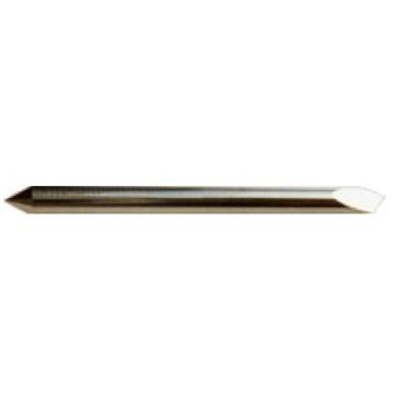 Нож для плоттеров Pcut, Mimaki, Easicut, DGI - толстых материалов (60 градусов, офсет 0.75)