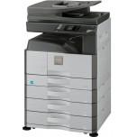 Многофункциональное устройство (МФУ) Sharp AR-6023NR