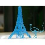 3D ручка Myriwell RP100A, желтая