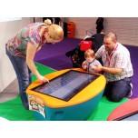 Детский интерактивный стол Hanshin eFun 39