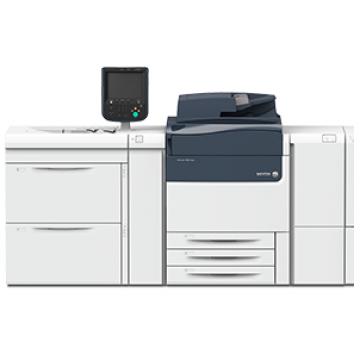 Цифровая печатная машина Xerox Versant 180 Press с контроллером FFPS и двухлотковым модулем (V180_FFPS_2TRAY)