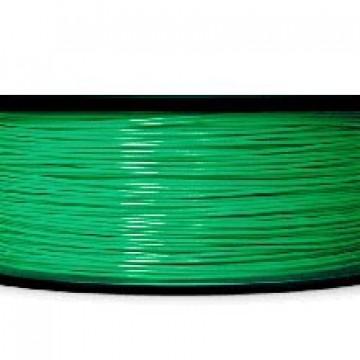 Пластик PLA зеленый