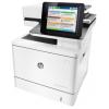 МФУ HP Color LaserJet Enterprise M577f (B5L47A)