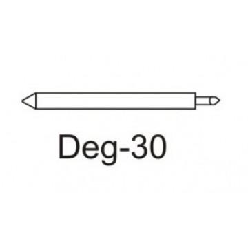 Нож для плоттеров Graphtec Deg-30