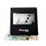 Детектор валют Cassida 2220