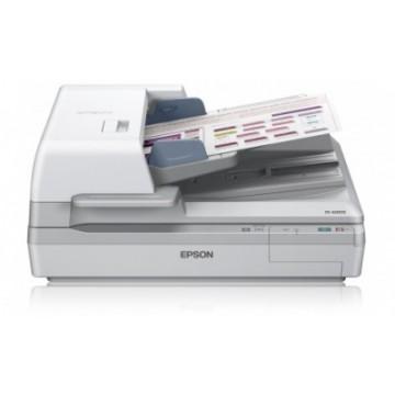 Сканер Epson WorkForce DS-60000