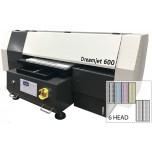 Универсальный принтер DreamJet 600 UV