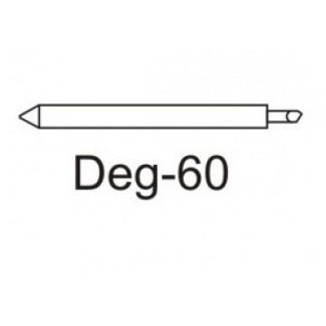Нож для плоттеров Graphtec Deg-60