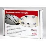 Высокообъемный набор для чистки сканера Fujitsu SC-CLE-LV