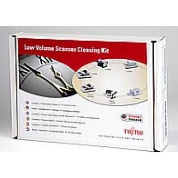 Fujitsu SC-CLE-LV Высокообъемный набор для чистки сканера