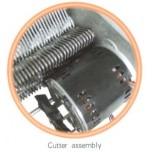 Шредер (уничтожитель) Bulros 520C (4x30 мм)