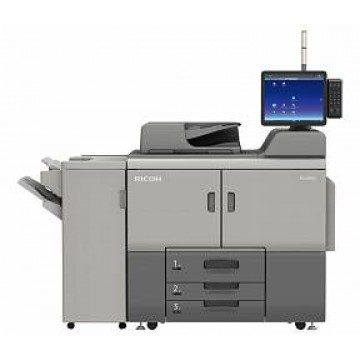 Цифровая печатная машина Ricoh Pro 8300S