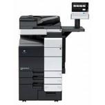 Цифровая печатная машина Konica Minolta bizhub PRO 958