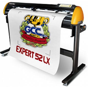 Режущий плоттер GCC Expert II-52 LX