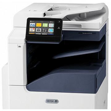 МФУ Xerox VersaLink B7025 с трехлотковым модулем