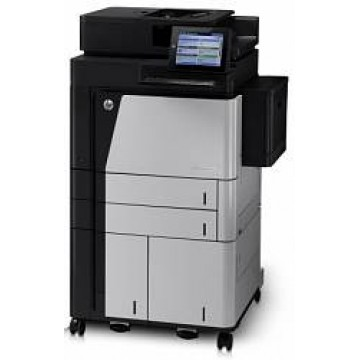 МФУ HP LaserJet Enterprise Flow M830z (CF367A)