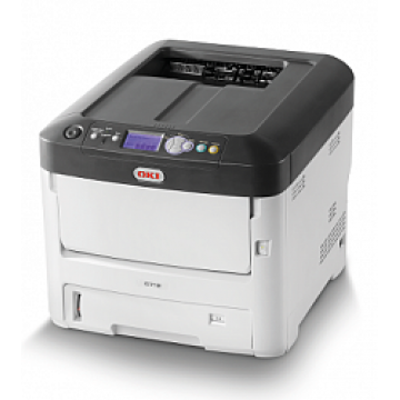 Принтер OKI C712n-EURO (46406103)