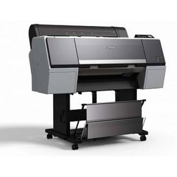 Струйный плоттер Epson SureColor SC-P7000 STD