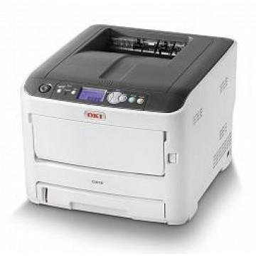 Принтер OKI C612n-EURO (46406003)