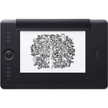 Графический планшет Wacom Intuos Pro Paper M (PTH-660P-R)