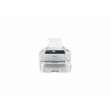 Принтер Epson WorkForce Pro WF-C8190DW (C11CG70401)