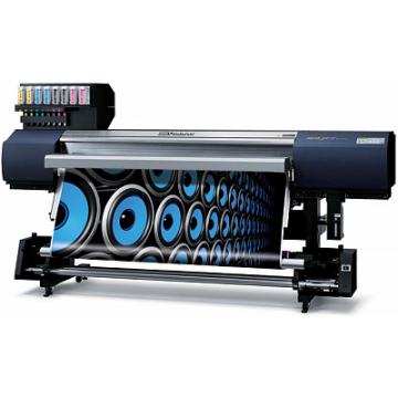 Текстильный плоттер TexJet echo