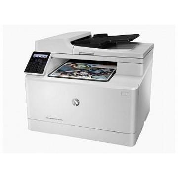 МФУ HP Color LJ Pro MFP M181fw (T6B71A)