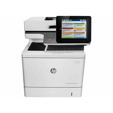 МФУ HP LaserJet Enterprise Flow M577c (B5L54A)