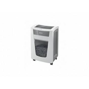 Шредер (уничтожитель) Leitz IQ Office Pro P5 (2x15 мм)