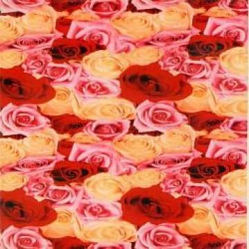 Иммерсионная пленка Liquid Image Розы i-229, кратно 1 м