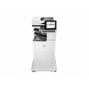 МФУ HP Color LaserJet Enterprise Flow M681z (J8A13A)