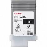 Картридж Canon Black PFI-102BK (черный)
