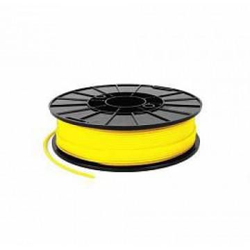 TPE-пластик NinjaFlex желтый