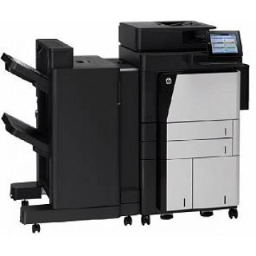 МФУ HP Color LaserJet Flow M880z+  A2W76A