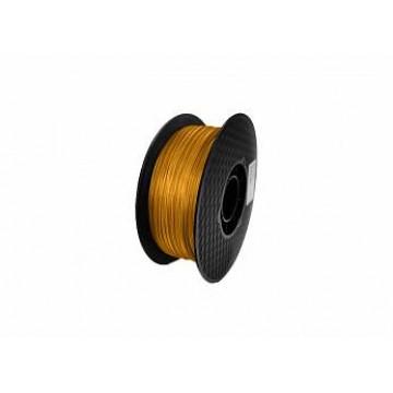 Катушка PLA-пластика Raise3D Standard 1.75 мм 1 кг., золотая