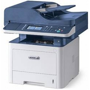 МФУ Xerox WorkCentre 3345 DNI