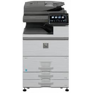 МФУ Sharp MX-M654N