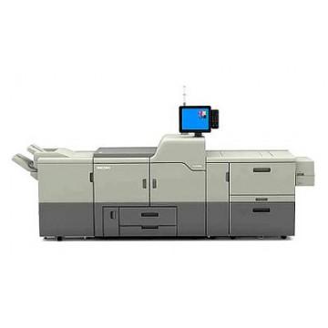 Цифровая печатная машина Ricoh Pro C7210