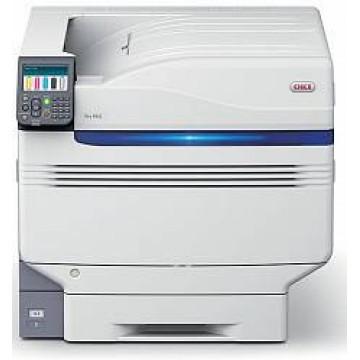 Принтер OKI PRO9542DN-Multi (45530622)