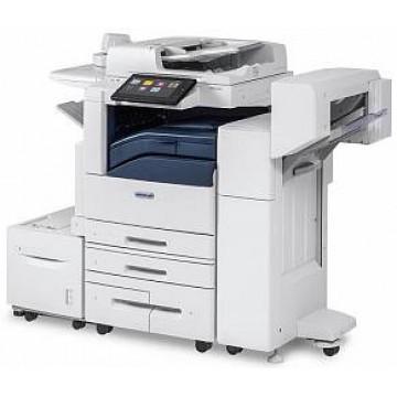 Многофункциональное устройство (МФУ) Xerox AltaLink C8055 с тандемным лотком