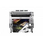 Инженерная система Epson SureColor SC-T5200 MFP HDD