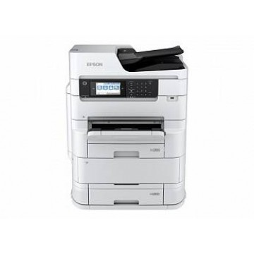 МФУ Epson WorkForce Pro WF-C879RDTWF (C11CH35401BX)