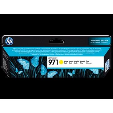 Картридж HP 970 OfficeJet (CN624AE)