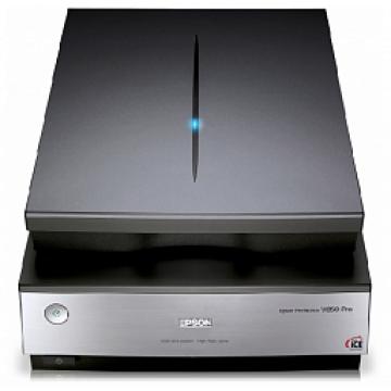 Сканер Epson Perfection V850 Pro (B11B224401)