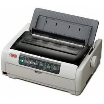 Принтер OKI ML5790-ECO-EURO