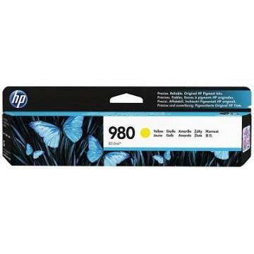 Картридж HP980 D8J09A