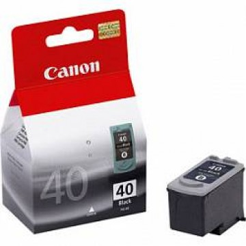 Картридж Canon CAN PG-40 Black